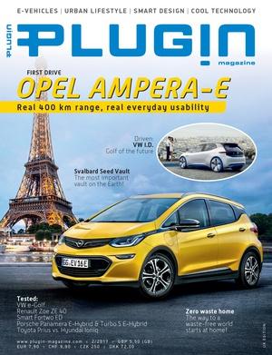 Plugin magazine 02/2017