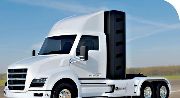 Eco Trucks
