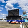 Formula E: First win for Rosenqvist