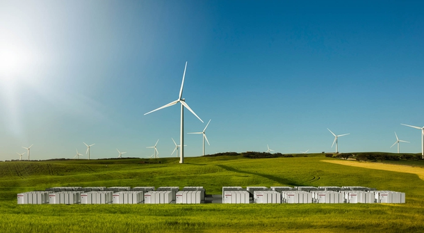 "Tesla: ""We are installing the world's largest lithium-ion battery storage project in South Australia"""
