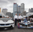 BMW will enter Formula E Championship as  official manufacturer