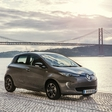 Renault Zoe is best selling plug-in car in Germany