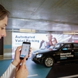 Bosch and Daimler are testing driverless parking in a museum
