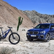 Specialized launches the BMW turbo Levo FSR 6Fattie