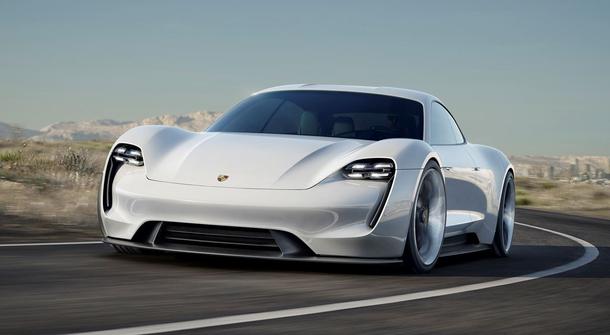 Porsche will join Formula E