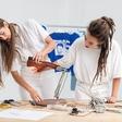 BMW Nederland introduceert 'Leftover Art'