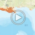 New map highlights effects of sea level Rise