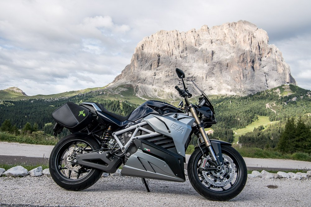 Energica continues its course of growth driving plugin for West coast motor inc