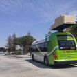 Twelve cities will buy only electric busses