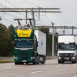 Siemens will test eHighway on german public highway
