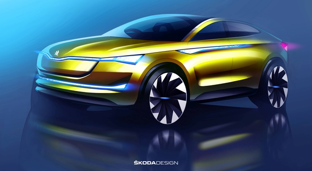 Škoda will focus on electric mobility