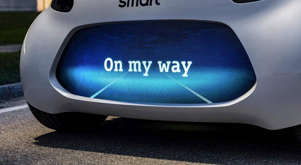 Smart will show electric vehicle concept in Frankfurt