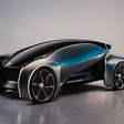 Jaguar Future-Type Concept: all JLR vehicles will be electrified from 2020