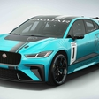 Formula E and Jaguar to launch support series