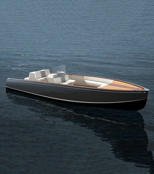 BMW i3 batteries will power luxury boats