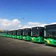 BYD electric buses for Haifa