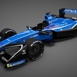 Renault e.dams racing car will look different next season