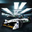 Audi introduced its first all electric racing car