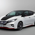 It's official: Nissan will make A Nissan Leaf Nismo