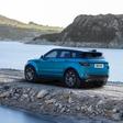 Range Rover Evoque will also be plug-in hybrid