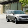 Range Rover also as plug-in hybrid