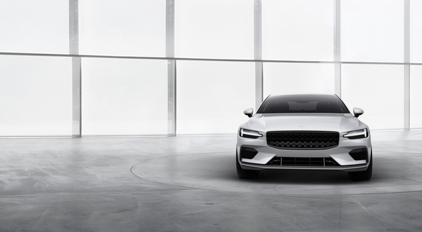 Orders for Polestar 1 are opened