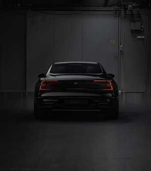 Polestar is on its own with its first model Polestar 1