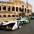 Formula E coming to 'Eternal city'