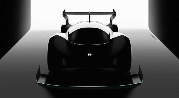 Volkswagen will take part on 2018 Pikes Peak
