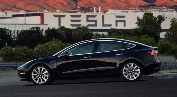 Tesla Model 3 and Y: Reaching For the Electric Future