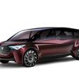 Toyota will bring Mirai's successor to Tokio