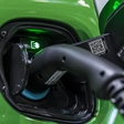 Electrified cars corssed 2-percent market share for the first time in Germany