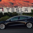 Tesla Model 3 mass production delayed again