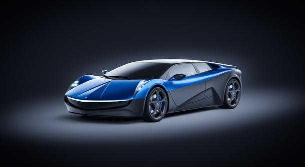 Tesla Model S rival will be built in Switzerland