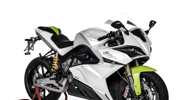 Energica to provide motorbikes for first season of electric MotoGP