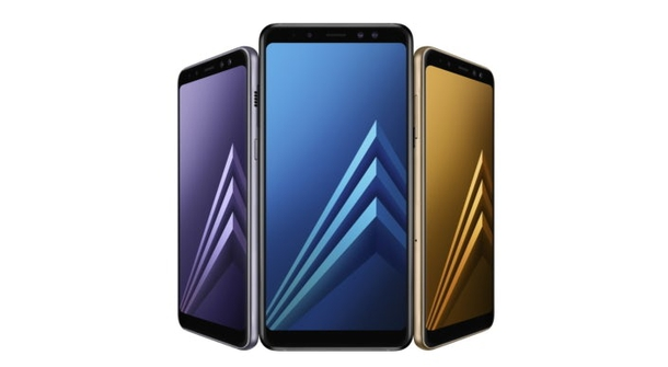 Samsung with new member in A series of mobile phones