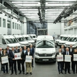 First VW e-Crafters delievered to customers