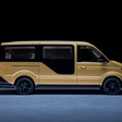 Moia unveils first electric ride pooling six-seater