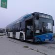 Shenzen goes full electric when talking about public transport