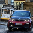 BMW i3s has improved traction control system