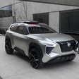 Nissan explores future of the SUV