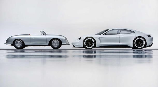 Success of Mission-E crucial for Porsche