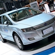 BYD number one EV manufacturer in 2017