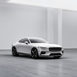 New details on Polestar 1 revealed