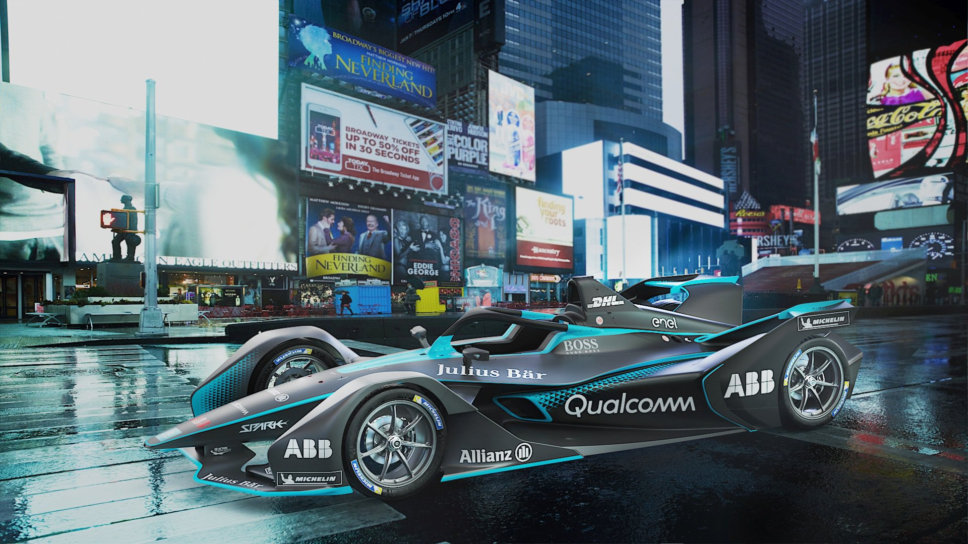 Fia will introduce second generation of formula e racer for Mid city motor world used cars