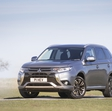 Mitsubishi sold 100.000 plug-in hybrid Outlanders in Europe
