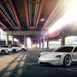 Porsche plans major investments in EV by the year 2022