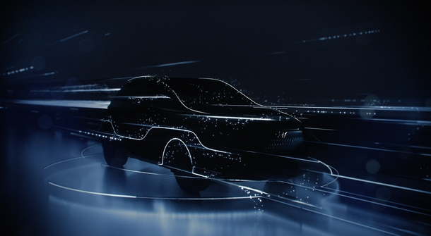 New Hyundai Kona EV in preview