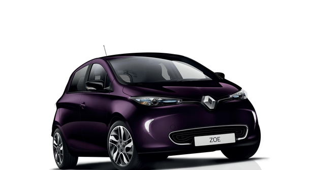 Renault ZOE to feature new and more powerful electric motor