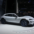 Porsche Mission E-Cross Tourismo new member of Porsche EV family